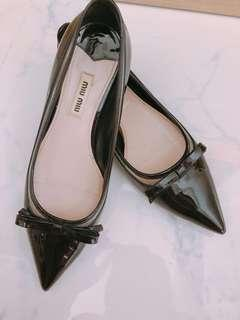 Miu Miu Shoes 36.5