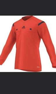 Adidas Referee jersey long sleeve