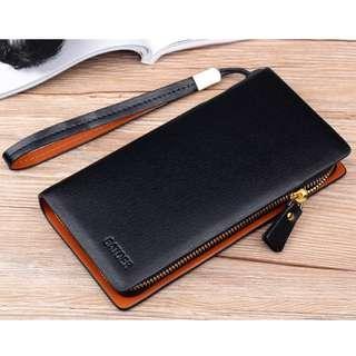 Wallet / Long Wallet / Card holder / Wallet for Men