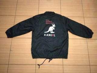 Kangol Windbreaker