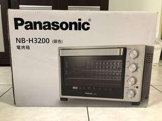 國際牌Panasonic32L電烤箱