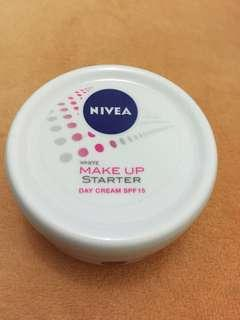 #1 make up starter day cream spf 15