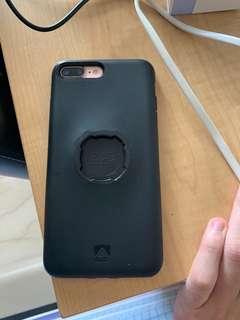 Quadlock iphone 7plus case