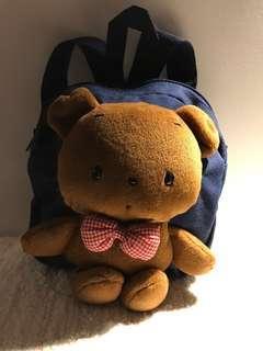 Sanrio Vintage mr bear's bear dream
