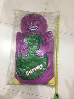 Barney Back Cushion