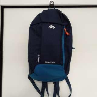 Decathlon small bagpack