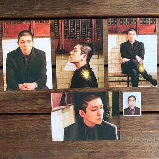 [WTS] SUNGJIN DAY6: THE PRESENT PHOTOSET
