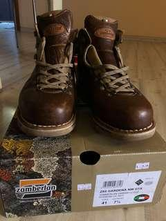 Zamberlan Gardena hiking boot