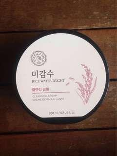 The Face Shop Cleansing Cream 200ml