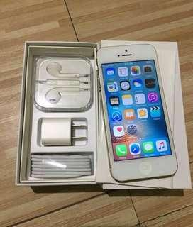 Iphone5 Factory Unlocked