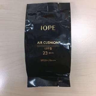 [購自韓國全新未開封] IOPE Air Cushion refill 氣墊粉餅補充裝