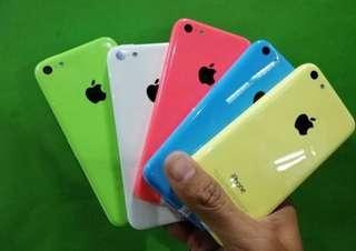 Iphone5c Factory Unlocked