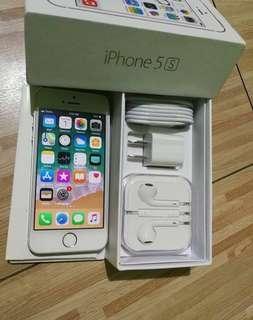 Iphone5s Factory Unlocked