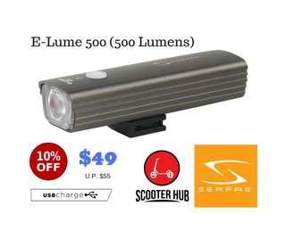 E-Lume 500 Lumens