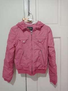 Branded winter jacket x bought in korea