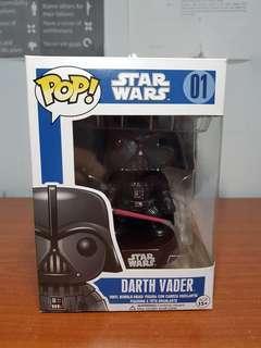 Star Wars Funko Pop Darth Vader