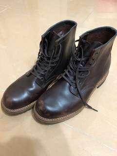 Hawkins 男裝Boots