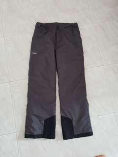 🚚 Ski Winter Snow All Weather Proof Pants Used Once