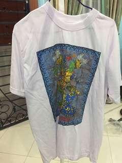 🚚 Printed tshirt
