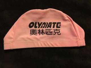 🚚 泳帽奧林匹克