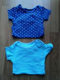 Rompers for Toddler (2pcs)