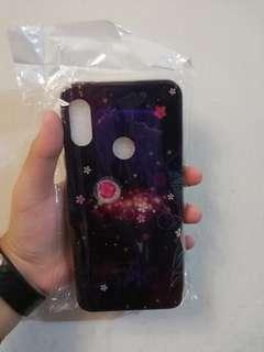 Phone case redmi 6 pro