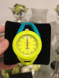 [PRICE REDUCED] TOYWATCH Interchangable Strap