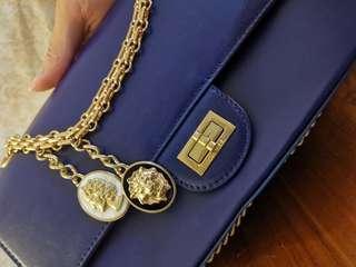 🚚 Brand New Chanel Smooth Calfskin Bag