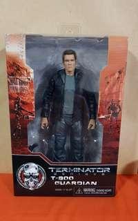 NECA Terminator Genisys T-800 Guardian