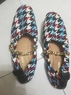 Venilla Suite flats, I.t 平底鞋