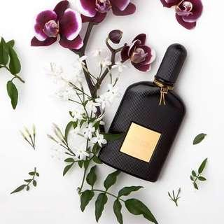 Tom Ford Black Orchid [TESTER]