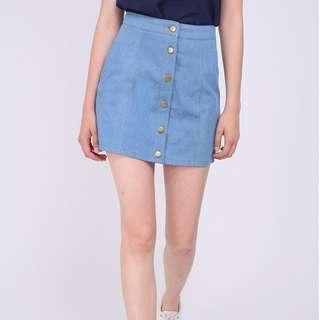 RWB Skirt