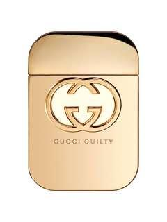 Gucci Guilty [TESTER]