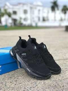 🍁🍁NEW STOCK🍁🍁  Adidas Hiker Shallow Black