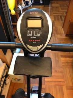 OTO 健身單車 (ZB-2000) 99% new