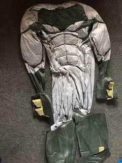 adult costume batman