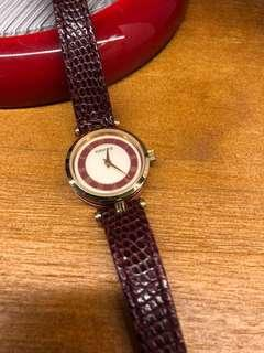 b11e484e3d3 Pre-loved vintage Gucci ladies  watch