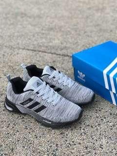 🍁🍁NEW STOCK🍁🍁  Adidas Hiker Gray
