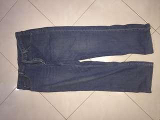 🚚 Oaks Jeans