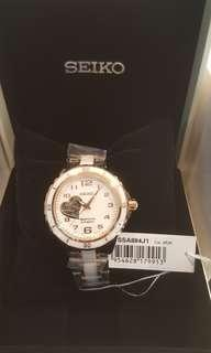 Seiko Ladies Sportura Automatic Watch