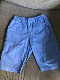 Uniqlo BOYS Easy Shorts size L
