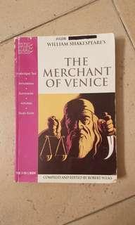 🚚 The Merchant of Venice - Total Study Edition