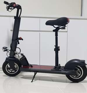 ELECTRIC SCOOTER (SEALUP)