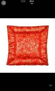 Wedding Seat Cushion one set