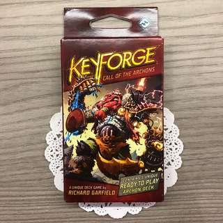 🚚 BN Sealed Keyforge Call of the Archons Deck