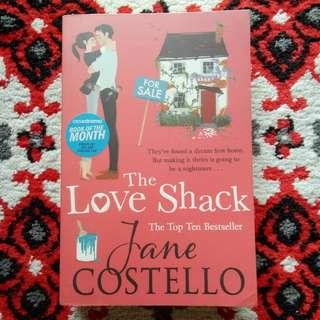 The Love Shack by Jane Costello (Chick Flick)