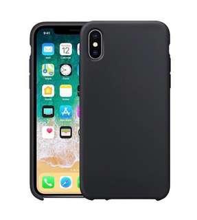 🚚 iPhone Premium Silicone Case 5 unique colours X/XR/XS/XS MAX