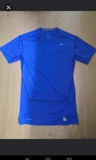 Nike compression ss shirt xxl