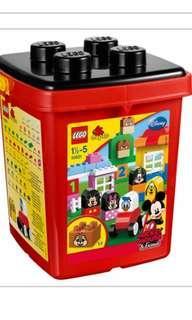 LEGO Duplo 10531 Mickey & friends