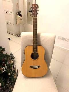 Guitar 電木結他